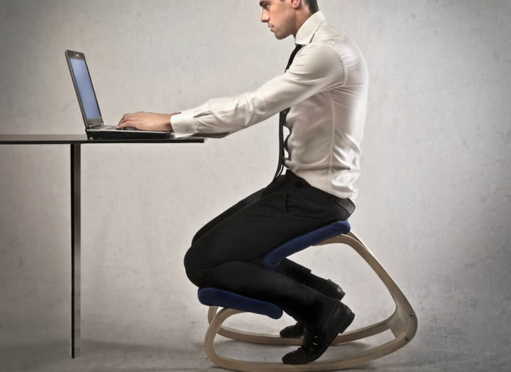 7 Best Ergonomic Kneeling Chair For Home Amp Office Use In 2019