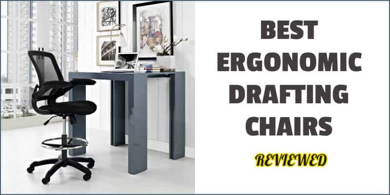 Best Ergonomic Drafting Chairs Reviewed