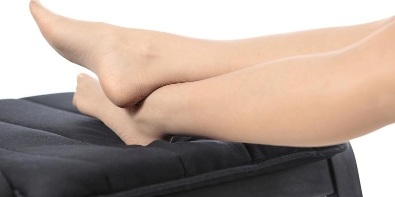 Best Ergonomic Footrest Under Desk