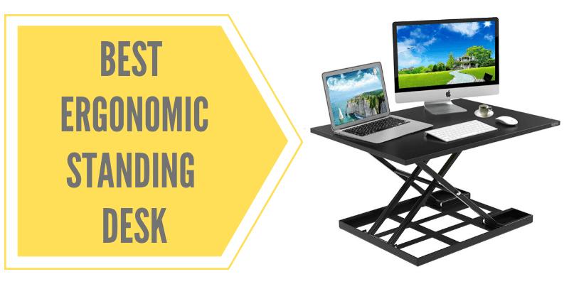 Best Ergonomic Standing Desk