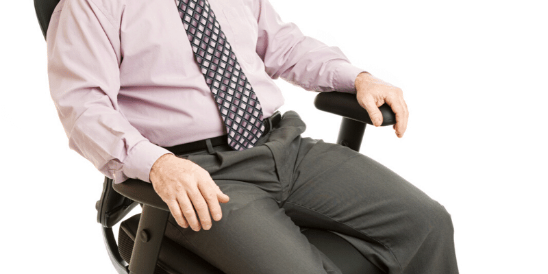 Are armrests good for ergonomics